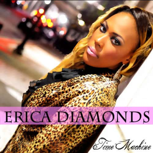 erica diamonds -  time machine
