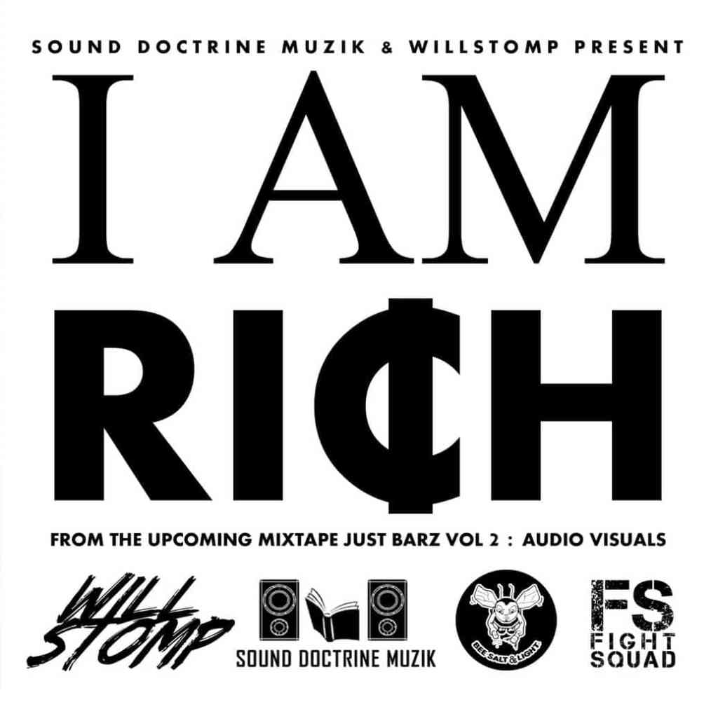 WILL-STOMP-I-AM-RICH