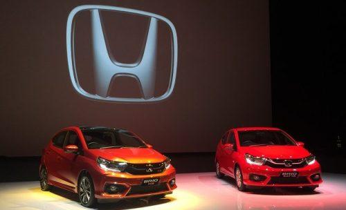 Kredit Honda Jakarta