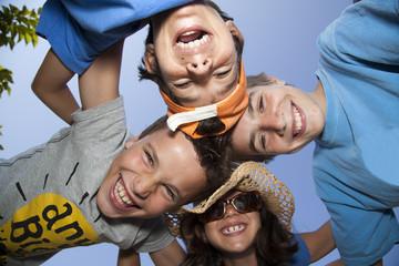 Summer Camp British School