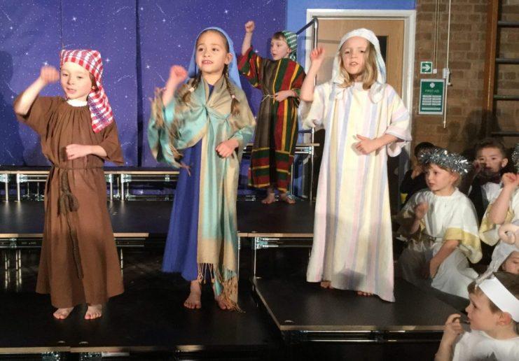 Nativity 16