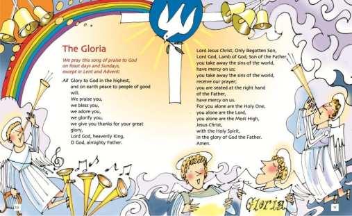 The Gloria