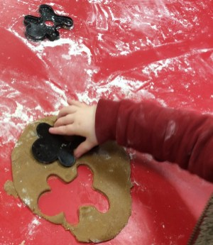 Gingerbread Man (1)