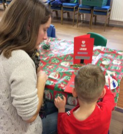 Christmas Craft Afternoon (1)