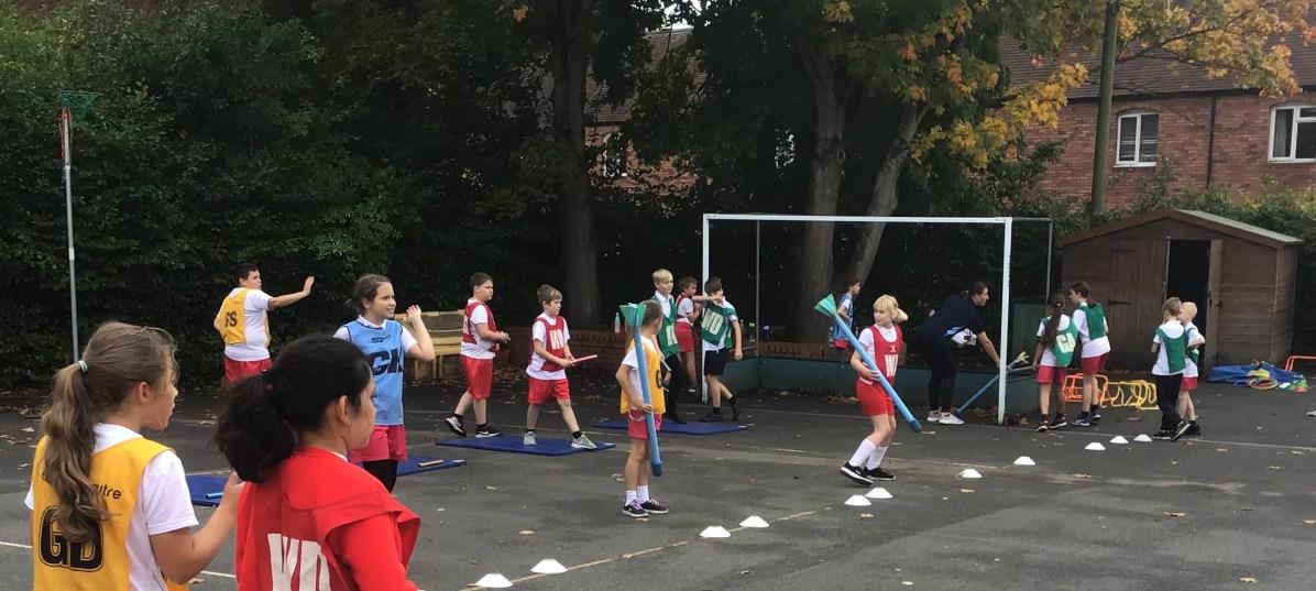 Yr 6 Athletics Tournament (3)