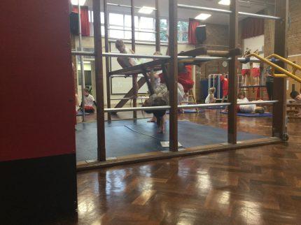 Yr 3 Gym (1)