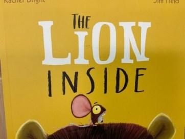 Lion Inside Me 2