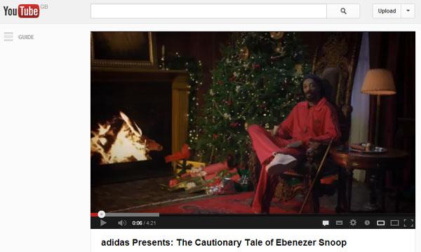 Youtube Snoop Dogg Holidizzle