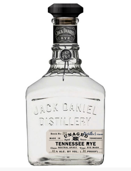 Jack Daniels 100 years old