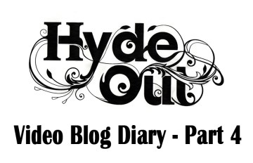 yde Out PR video blog part 4 in pub Pr campaign