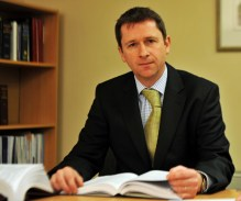 PR photos for Scottish legal firm ADLP, by Holyrood PR in Edinburgh
