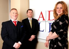 Legal PR photography ADLP New appointments. Public relations for legal experts ADLP
