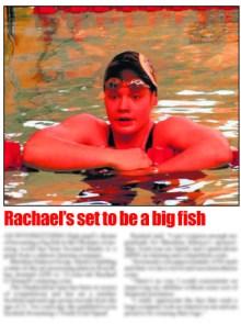 PR agency in Edinburgh Media success for Meridian Salmon
