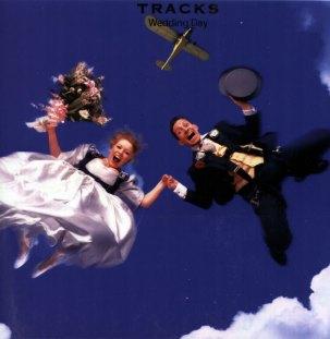 Bungee Wedding