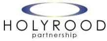 Holyrood PR Logo