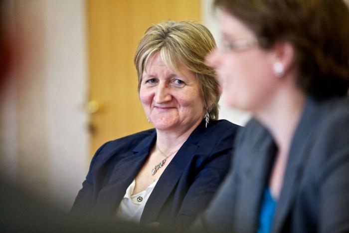 Helen Mackenzie of Chiene and Tait worked with Scottish PR experts