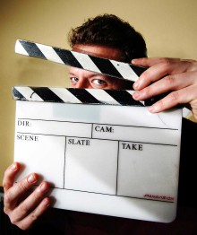 Action! Business video