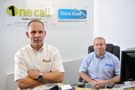 One Call Home Assist New Office 18