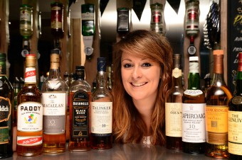 Whisky taster wanted
