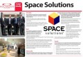 Space Solutions PR case study