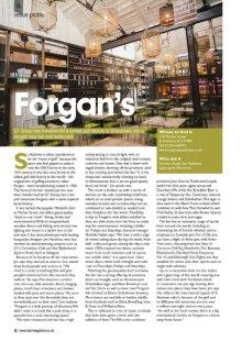 Bar Magazine