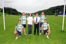 Sustainable energy company use PR services in Scotland from Edinburgh PR agency Holryood Partnership