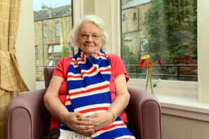 Scottish public relations agency Holyrood PR in edinburgh works with care provider Bield