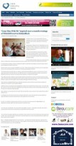 02 SEP Care Industry News Online