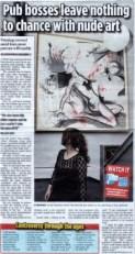 04 SEP Edinburgh Evening News PG 8 FULL PAGE