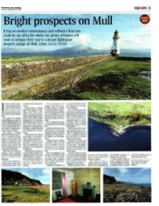 17 SEP The Press and Journal PG 25 FULL PAGE
