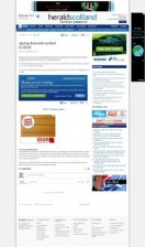 20 SEP heraldscotland online