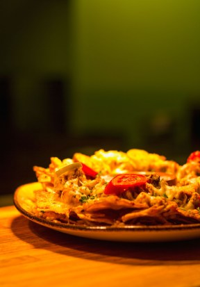 A look at what Nachos Fiesta has to offer