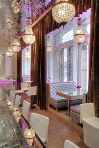 The Corinthian Club in Glasgow is hosting tailored dance packages for groups