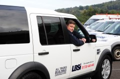 LBSI is an all trades specialist in salvaging and restoring domestic and commercial properties damaged by fire, flood, subsidence, smoke, impact and accidental damage.