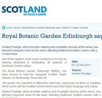 22 NOV Scotland Food & Drink Online Web Crop