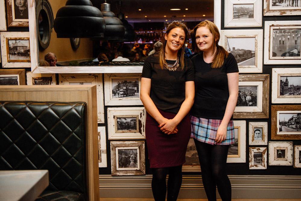 The Bothy Restaurant & Drinkery