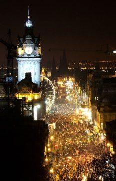 PR agency in Scotland