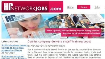 27 MAR HR Network Jobs Online