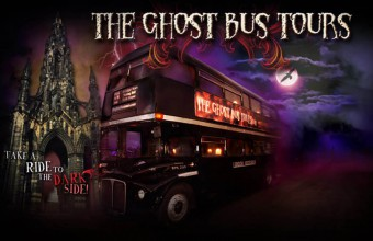 23 MAY Ghostbus Tours Image