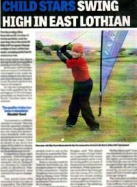 6th June  East Lothian News Pg72