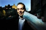 David Connor of award winning PR agency Holyrood PR