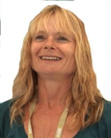Kathy Crombie