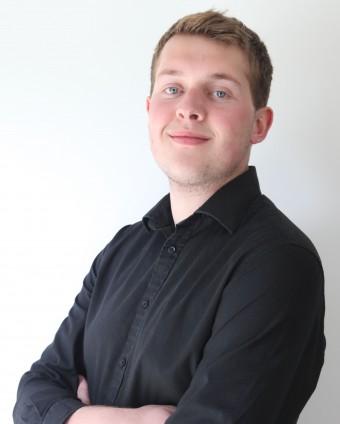 Adam Terris intern