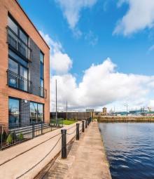 Edinburgh PR agency help UK's most up market home builder take over headlines