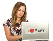 Holyrood PR in Edinburgh show why blogging is on the rise and how it can boost you business bottom line