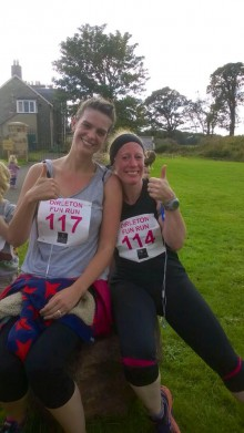 Dirleton Fun Run