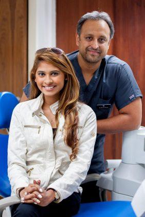 Miss Singapore to get cosmetic dental treatment in Edinburgh