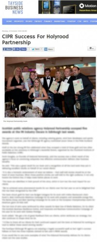 13 OCT Tayside Business News Online blur to use