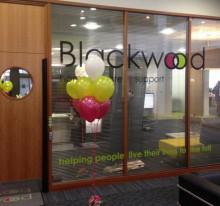 Blackwood HQ Launch 8