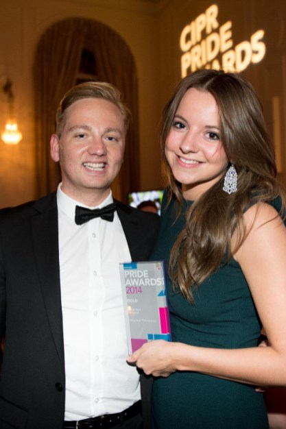 Award winning public relations agency in Edinburgh, Scotland